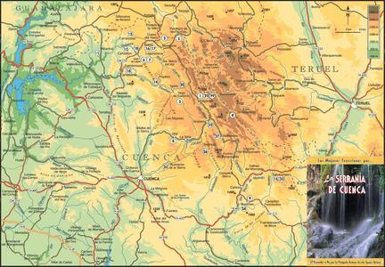 Serrania De Cuenca Mejores Excursiones