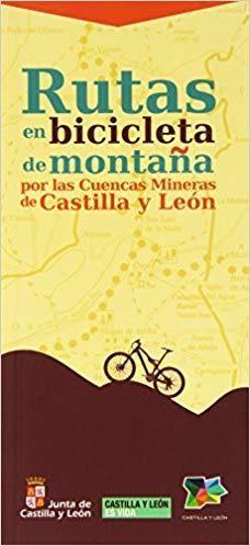 Rutas Btt / Vtt / Mtb Castilla Y Leon