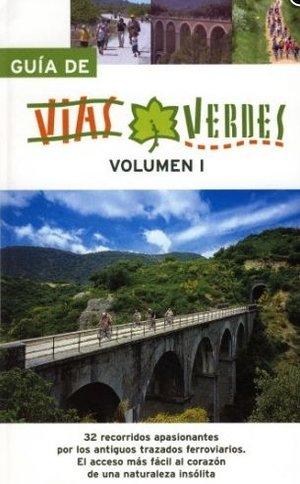 Guia De Vias Verdes Volumen 1
