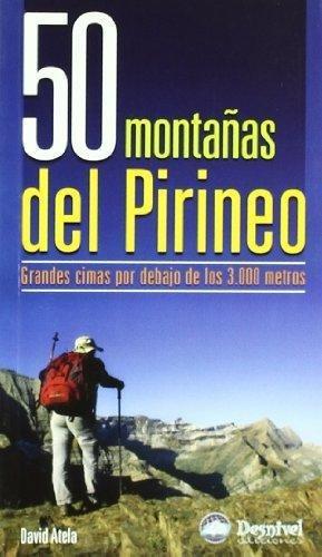 Pirineo, 50 Montanas