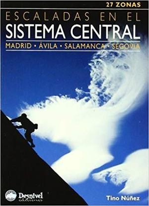 Escaladas Sistema Central