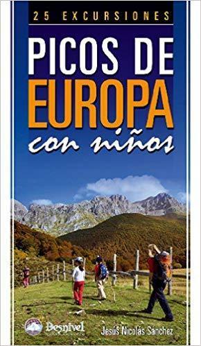 Picos De Europa Con Ninos Desnivel