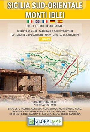 Sicilia Sud-Orientale Monti Iblei