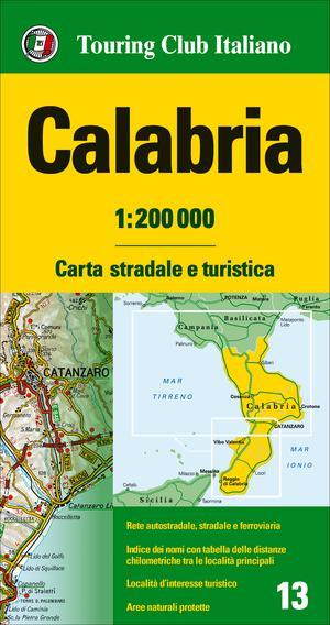 Calabrië