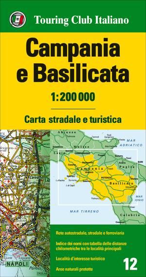 Campania / Basilicata