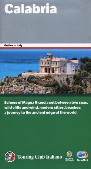 Calabria guide verdi