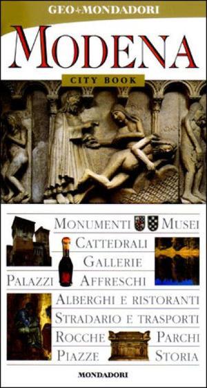 Modena City Book