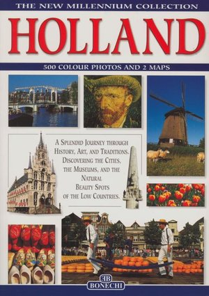 Holland English Edition