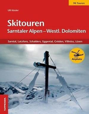 Skitouren Sarntaler Alpen Und Dolomiten