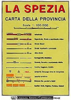 La Spezia 1:100d
