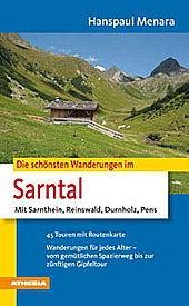 Sarntal Die Schonste Wanderungen