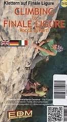Klettern Auf Finale Ligure