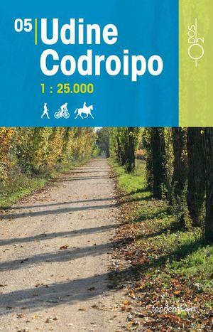 05 Udine Codroipo 1:25.000