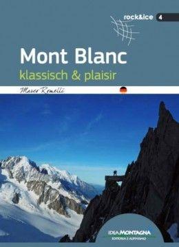 Mont Blanc Klassisch & Plaisir Idea-mont