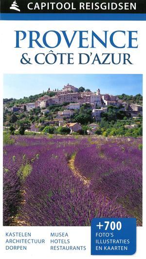 Provence & Côte d'Azur