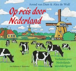 Op reis door Nederland / Exploring the Netherlands