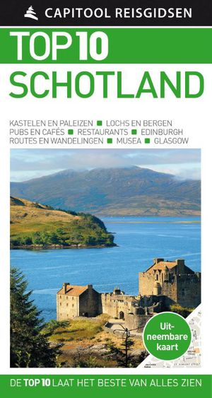 Capitool Top 10 Schotland