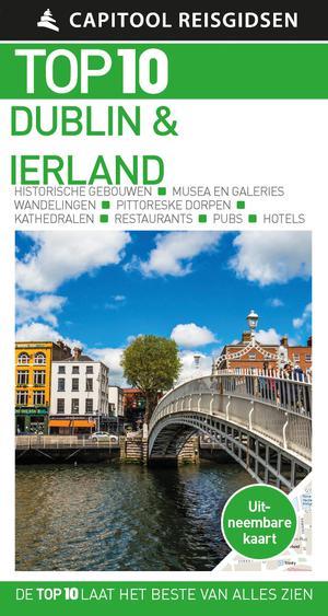 Capitool Top 10 Dublin & Ierland