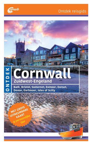 Cornwall, ZuidWest-Engeland