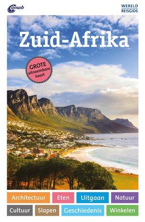 Wereldreisgids Zuid-Afrika