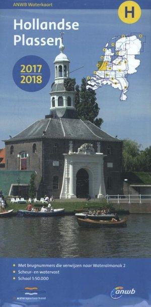 Hollandse Plassen - 2017/2018