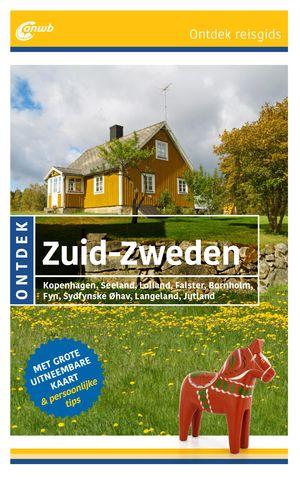 Ontdek Zuid-Zweden