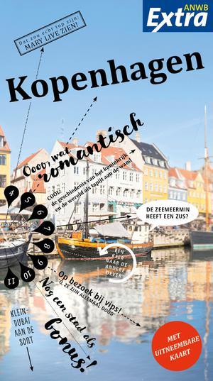 Kopenhagen anwb extra