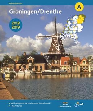 Groningen & Drenthe - 2018-2019