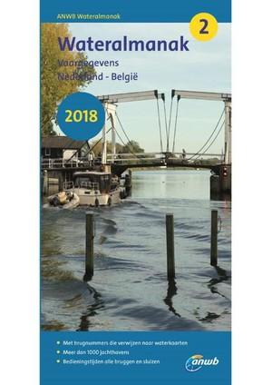 Wateralmanak 2 - 2018