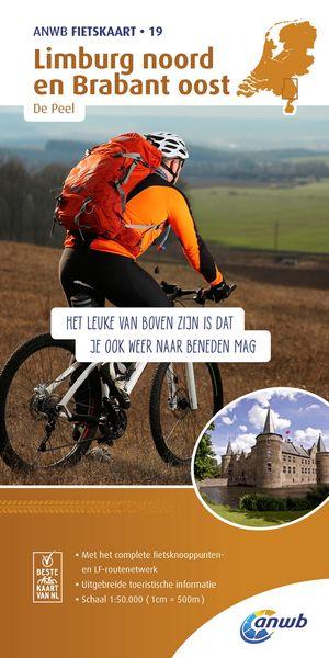 Limburg noord en Brabant oost