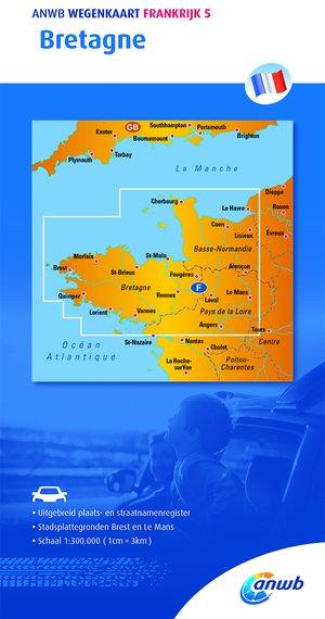 Frankrijk 5 Bretagne