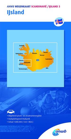 Scandinavië/IJsland 3. IJsland