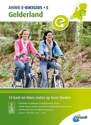 E-Bikegids 5. Gelderland