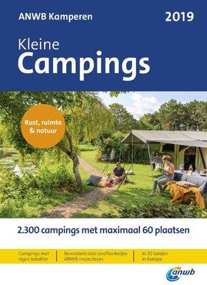 ANWB-Gids kleine campings 2019