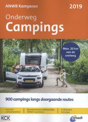 Campinggids Campings Onderweg 2019