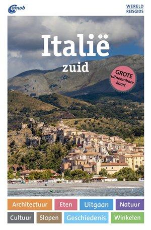 Wereldreisgids Italië zuid