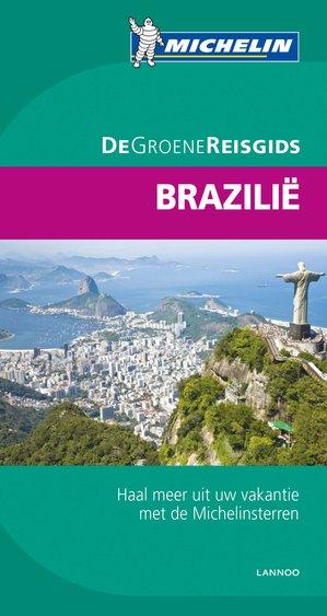 De Groene Reisgids Brazilie