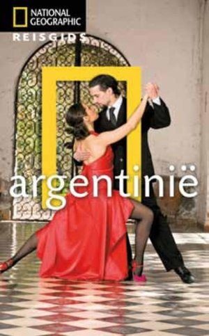 National Geographic reisgids Argentinie