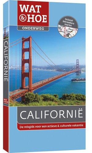 Wat & Hoe Onderweg Californië