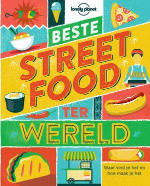 Beste streetfood ter wereld