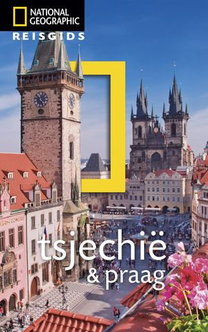 Tsjechië en Praag