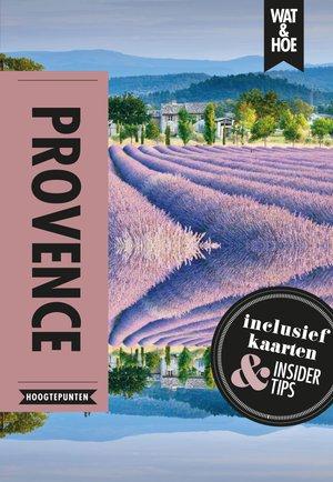 Provence & de Cote d'Azur