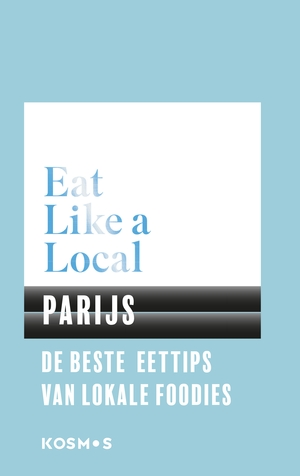 Eat like a local Parijs