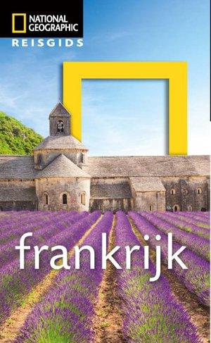 Frankrijk reisgids National Geographic