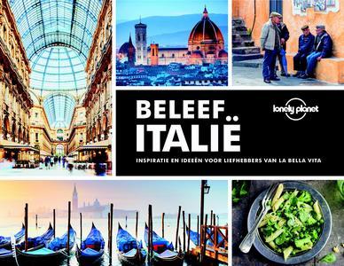 Lonely Planet Beleef Italie