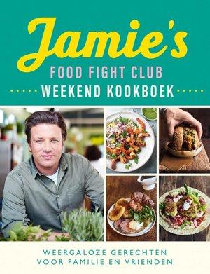 Jamie's Friday Night Feast Kookboek