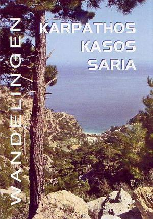 Karpathos, Kasos, Saria wandelgids