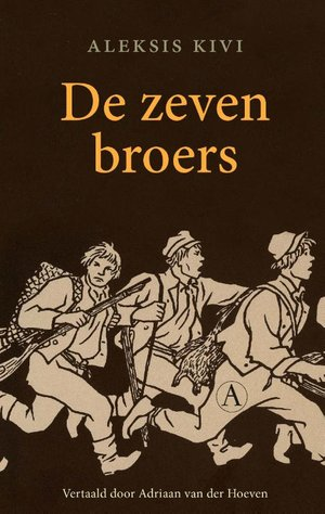 De zeven broers