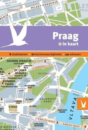 Praag in kaart