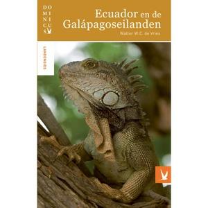 Ecuador en de Galápagoseilanden